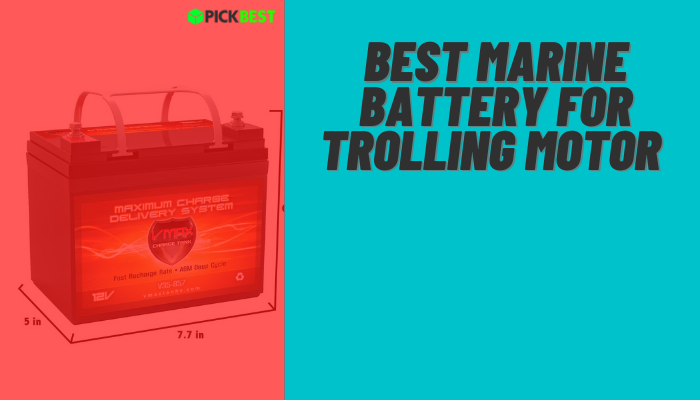 best marine battery for trolling motor